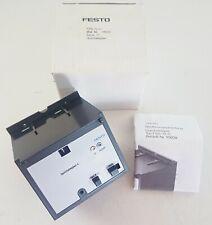 Festo Quickstepper FSS-12-C 15609