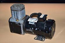 Air Techniques 1511007410 Compressor Head Dental Air Compressor Unit 34 Hp