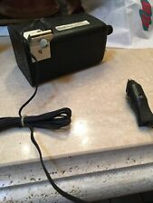 Vintage Micronta Road Patrol Model X Car Radar Detector Very Old And Super Ugly