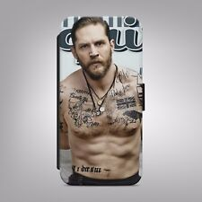 Tom Hardy Model Actor Handsome FLIP PHONE CASE COVER fits IPHONE SAMSUNG