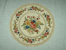 More details for vintage royal doulton dinner plate the cavendish d5009 26.5 cm wide