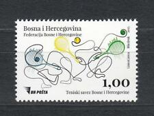 Bosnia Bosnien Herz.  MNH** 1699 Sport Tennis Federation