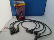 Spark Plug Wire Set Wells QW649 NOS
