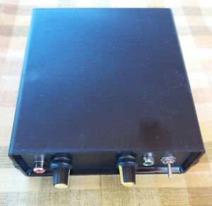 2.5 WATTS TUNABLE AM MOSFET RADIO TRANSMITTER FOR 800-1600 KHZ