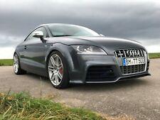 Audi TTR -- 260 PS -- Scheckheft -- Porschebremsen -- Navi-/Soundsystem -- Alus