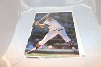 Carlton Fisk Chicago White Sox Photo Cut Out About 8x10