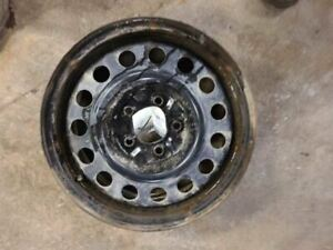 Steel Wheel 16x6-1/2 Fits 2004 IMPALA 769423