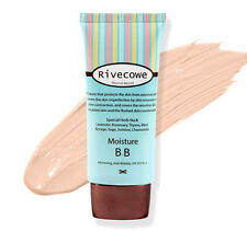 [Rivecowe] Moisture BB Cream 40ml SPF30 PA++