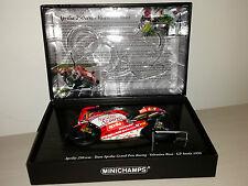 APRILIA 250 ccm GP Racing V.ROSSI GP Imola 1999 MINICHAMPS SCALA 1:12