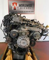 2013 International N-13 Diesel Engine Take Out, 430 HP, Good For Rebuild Only.