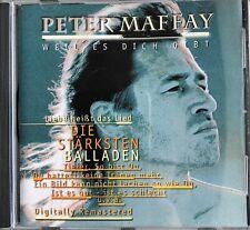PETER MAFFAY - WEIL ES DICH GIBT - CD