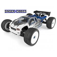 Associated 1/8 RC8T3.1e 4WD Electric Radio Control Truggy Team Kit ASC80938 HH