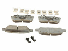 For 2007-2012 Dodge Caliber Brake Pad Set Rear Wagner 33675HK 2010 2008 2009