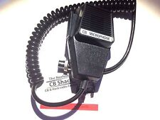 P6 CB Radio Replacement Hand Microphone Mic 6 Pin Plug President / midland wired