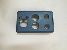 Ferrari 430 Switch Holder Plate (blue tooth) # 68092700