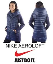 Nike Sportswear Tech Fleece AeroLoft Down Parka Jacket Women's XS New with Tags