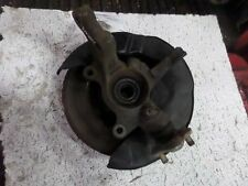00 01 02 03 04 05 TOYOTA CELICA R. FRT SPINDLE/KNUCKLE W/O ABS 185912