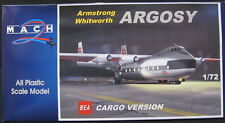 Mach 2 Models 1/72 ARMSTRONG WHITWORTH ARGOSY BEA French Civil Version
