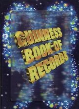 THE GUINNESS BOOK OF RECORDS - 1998 - with Australian Supplement - Hardback
