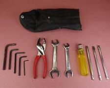 1987-2004 Suzuki Intruder 1400 VS VS1400 Tool Bag Kit Set