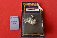 Games Workshop Warmaster Undead Bone Giant New Sealed Metal BNIB 10mm OOP