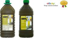 Chef's Larder Extra Virgin Olive Oil 5 Litres 2 LITRES FRYING CATERING CAFE B&B