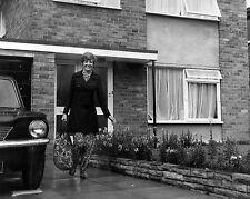 "Cilla Black Liverpool 10"" x 8"" Photograph no 39"