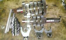 boite de vitesses 990 ktm lc8 gearbox