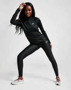 New Under Armour Women's Tech Grid Tights from JD Outlet