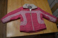 ROTHSCHILD Girls PINK Jacket size L / 6 x ski / snowboarding coat