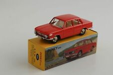 BMW 1500 Red Ref 534 1:43 Dinky Toys Atlas