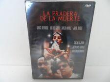 La Pradera De La Muerte - DVD