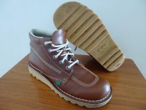 Mens Kickers boots size UK 10.5 VGC RRP £90