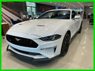 2021 Ford Mustang GT 2021 GT New 5L V8 32V Manual RWD Coupe