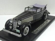 Esval 1937 Duesenberg SJ Town Car Modellauto 1/43 (offen) Modelcar 43004D