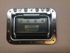 NEW Penn Elcom Large Recessed Handle H7165Z FLIGHTCASE DJ DISCO 177mm X 127mm