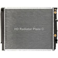 Radiator Replacement For 92-97 Volvo 960 97-98 S90 V90 L6 2.9L VO3010122 2 Row