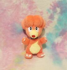 Pokemon MAGBY Plush Toy Baby Magmar TOMY Japan 2000