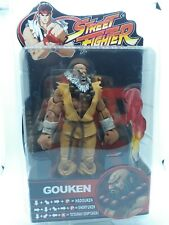 Sota Capcom Street Fighter Gouken yellow variant exclusive A38