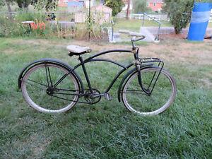 Vintage Mens RIXE Bicycle Bike German For Parts or Repair