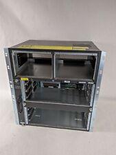 Cisco Catalyst 4507R-E Catalyst 4500 Series 7 Slot 5 Line Card 1500W Switch