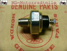 HONDA CB 750 Four k0 k1 k2 INTERRUTTORE la pressione dell'olio originale switch assy., oil pressure