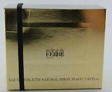 (precio básico 199,80 €/100ml) gianfranco ferre 20 - 50ml eau de toilette spray