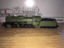 Märklin 37055 H0 Dampflokomotive Reihe K der K.W.St.E. NEU in OVP