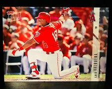 (35) 2018 Topps Now Angels RTOD Road to Opening Day Luis Valbuena 35 Card Lot