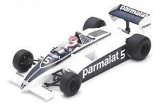 Brabham BT49C #5 Nelson Piquet 1st.Argentinien Champion 1981 - 1:18 Spark