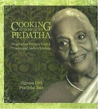 Cooking at Home with Pedatha (Best Vegetarian Book in the World - Gourmand...
