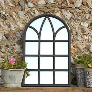 Camden Mirror | Arch Mirror | Indoor Mirror | Garden Mirror | Outdoor Mirror