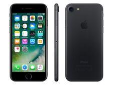 Apple iPhone 7 - 128GB - Schwarz Space Grey (Ohne Simlock) Smartphone Handy WOW*