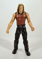 "1999 Edge w/ Red Maroon Shirt 7"" WWE Wrestling Action Figure Jakks"